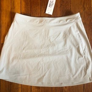 NWT Outdoor Voices skirt